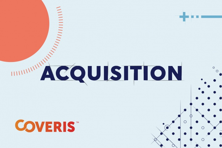 Coveris continues strategy to focus on converted high end packaging solutions and acquires Initial Packaging