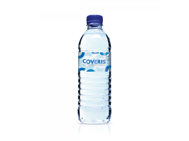 Coveris Targets Growth in BOPP Beverage Labels