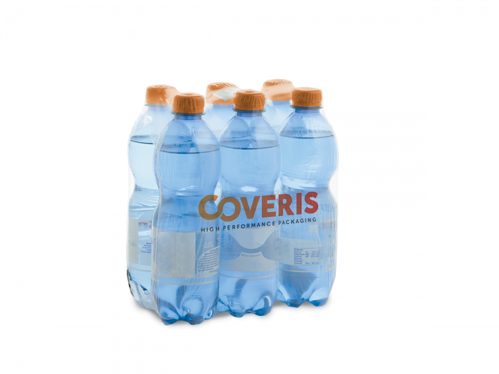 Coveris Develops 100% Recycled, Recyclable New Shrink Film Range