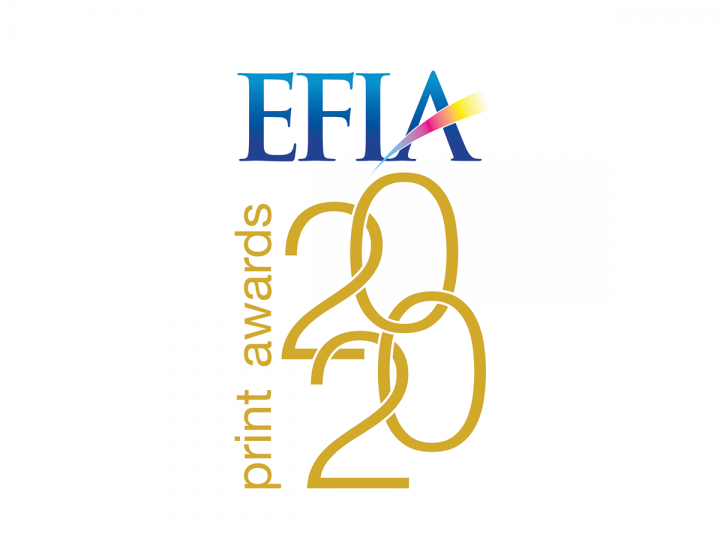 Six Finalists for Coveris in the EFIA Print Awards 2020