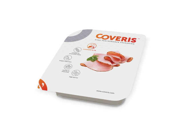 Reclose meat packaging