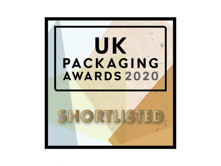 Three finalists for Coveris in the UK Packaging Awards