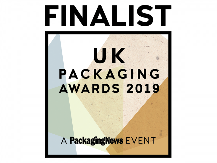 Coveris Shortlisted for a Record Five UK Packaging Awards